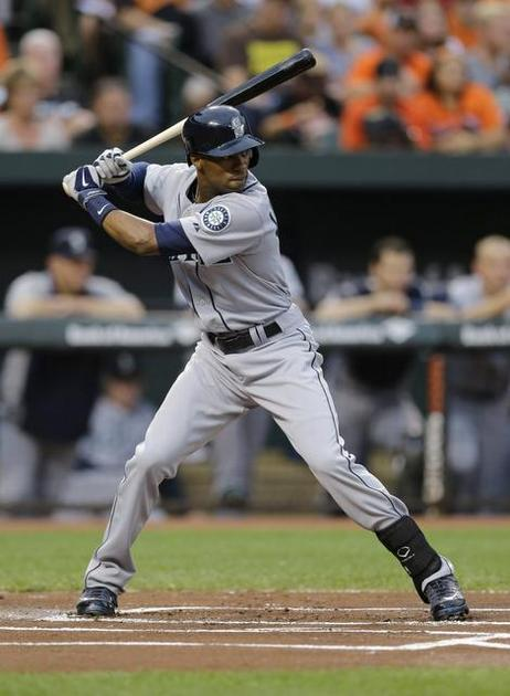 The trade for Austin Jackson at the trade deadline gives the Mariners a legit center fielder for 2014-15