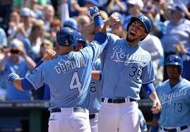 Royals Win!