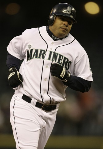 Jose Vidro had a great year for the M's in 2007, but imploded in 2008.