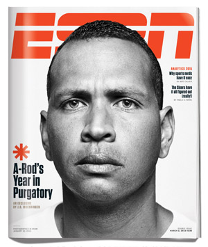 ESPN gets inside Alex Rodriguez's head as he ends his year off and prepares to rejoin the Yankees.