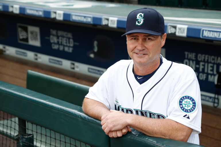 Today the Mariners announced Angels assistant GM Scott Servais was hired to be manager.  Servais was an 11-year MLB veteran with no managerial experience.