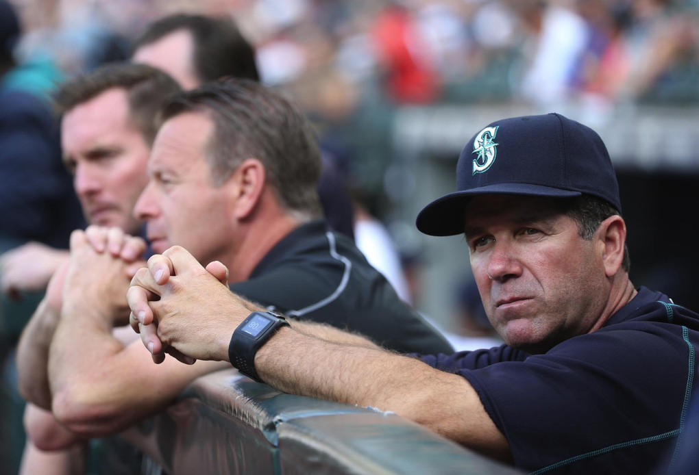 Edgar Martinez batting coach