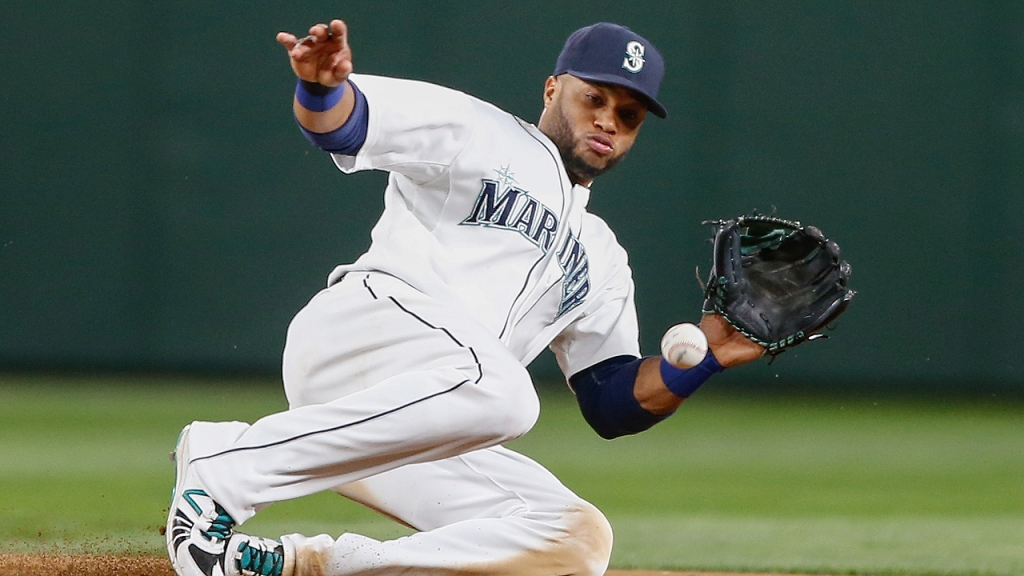 Arizona Diamondbacks v Seattle Mariners