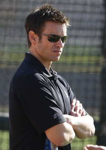 Jerry DiPoto