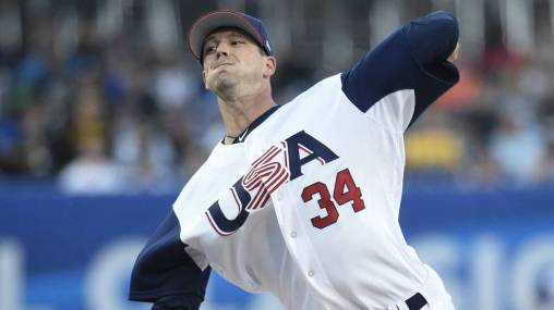 Smyly team usa