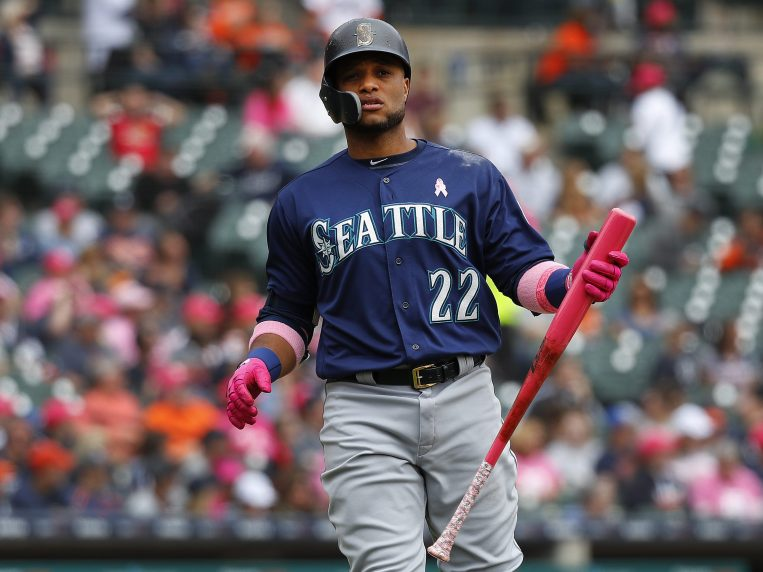 Cano suspended