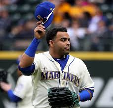 Nelson Cruz goodbye